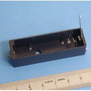 単3電池ボックス1本用S付|kagaku