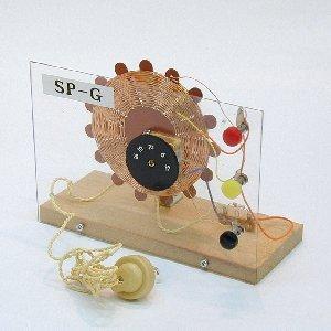 スパイダーゲルマラジオ