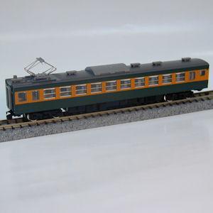 モハ164-800(M)(トミックス) kagaku