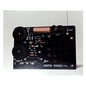 AM/FM DSPラジオ|kagaku