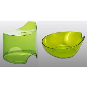 バスチェア&ウオッシュボールセット(バスチェアー 洗面器  セット バス チェアー シャワーチェア ウォッシュボール):1t95835-19584h0|kagami