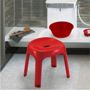 バスチェア&ウオッシュボールセット(バスチェアー 洗面器 セット バス チェアー シャワーチェア ウォッシュボール) :2t19954+22086h1|kagami
