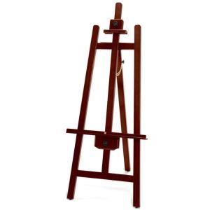 イーゼル 木製 木製イーゼル ディスプレイ ディスプレイイーゼル アンティーク 木 :4t7111s0|kagami