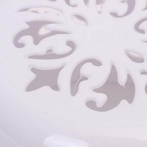 ウォッシュボール 洗面器 風呂桶 湯おけ 湯桶 おしゃれ 手桶 片手桶 手おけ 風呂おけ 洗面ボウル カラー:5d9670d9|kagami|03