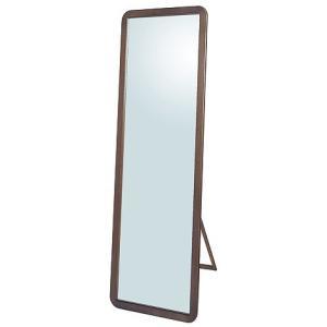 鏡 ミラー 自立式 姿見 姿見鏡(スタンド付き):AR-FaB-1r00 (スタンドミラー スタンド 店舗 店舗用 ショップ 全身 ドレッサー  全身鏡 おしゃれ|kagami|02
