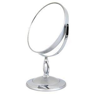 拡大鏡 両面鏡 卓上鏡 スタンドミラー(鏡 ミラー  卓上 化粧鏡 スタンド 卓上) :Bd7/806SdV|kagami|02