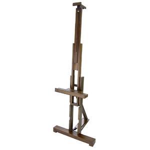 イーゼル 木製 木製イーゼル ディスプレイ ディスプレイイーゼル アンティーク 木 :eKE03-LJ|kagami