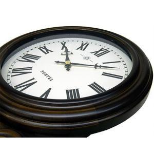 掛時計、掛け時計、壁掛け時計、時計 壁掛け、ウオールクロック(振り子時計、振り子 時計、仕掛け時計):frkdSsQ0t1R kagami 02