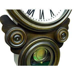 掛時計、掛け時計、壁掛け時計、時計 壁掛け、ウオールクロック(振り子時計、振り子 時計、仕掛け時計):frkdSsQ0t1R kagami 04