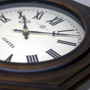 掛時計、掛け時計、壁掛け時計、時計 壁掛け、ウオールクロック(振り子時計、振り子 時計、仕掛け時計):frkdSsQ0t2R|kagami|03