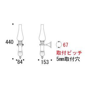 マリンインテリア ブラケットライト 室内照明(壁掛けライト ブラケット照明 室内灯マリンライト) :g-7g0017k6|kagami|03
