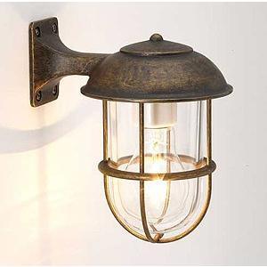 マリンインテリア ブラケットライト 室内照明(壁掛けライト ブラケット照明 室内灯マリンライト) :g-7g0033k7-bl|kagami
