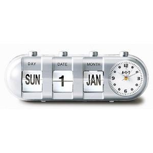 置時計 置き時計 クロック おしゃれ デザイン インテリア:h1025d kagami