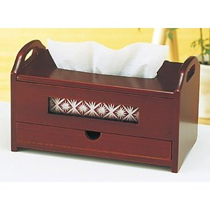ティッシュケース ティッシュボックス ティッシュ ケース(木製 木 天然木 ケースカバー ボックス ティッシュカバー):h6723ti-d|kagami