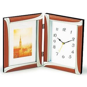 置時計 置き時計 クロック おしゃれ デザイン インテリア :h7686d kagami