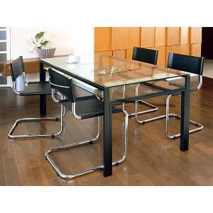 ハイテーブル、ハイ テーブル、リビングテーブル、ガラステーブル、ガラス テーブル、テーブル ガラス(天板、棚板:透明ガラス)|kagami