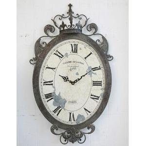 時計 クロック 掛け時計 掛時計 壁掛け時計 (アンティーク、レトロ) :KcI-2g1|kagami