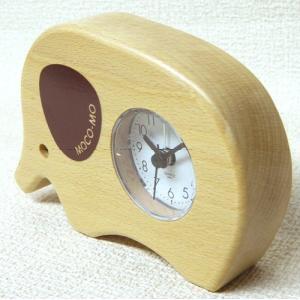 置時計 置き時計 クロック 目覚まし時計 おしゃれ デザイン インテリア 通販 (キッズ、子供、子供部屋) :MsM03t3-CN|kagami|02