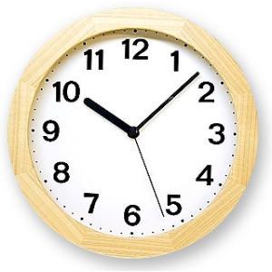 時計 クロック 掛け時計 掛時計 壁掛け時計  (ナチュラル、シンプル) :QsL50t1-NA|kagami