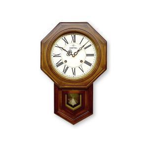 掛時計、掛け時計、壁掛け時計、時計 壁掛け、ウオールクロック(レトロ、アンティーク、クラシック) :reatQsL68t8R|kagami