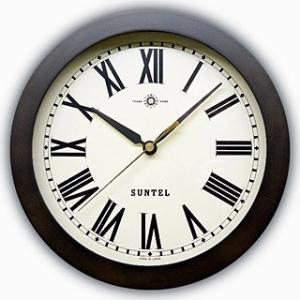 掛時計、掛け時計、壁掛け時計、時計 壁掛け、ウオールクロック(連続秒針、静音、スイープ、スイープムーブメント スイープ秒針 静か) :rzbsSsR0t3DBR-R|kagami
