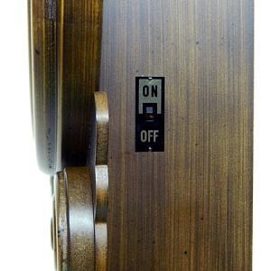 時計 クロック 掛け時計 掛時計 壁掛け時計 (ボンボン時計 時打ち だるま時計)(アンティーク、レトロなデザイン)(振り子時計)(アラビア文字):SsQ0t1A kagami 05