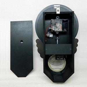 時計 クロック 掛け時計 掛時計 壁掛け時計 (ボンボン時計 時打ち だるま時計)(アンティーク、レトロなデザイン)(振り子時計)(アラビア文字):SsQ0t1A kagami 07