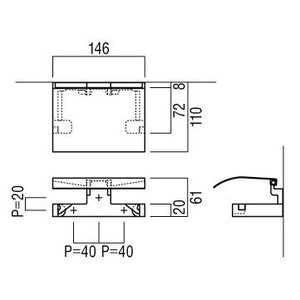 ペーパーホルダー トイレットペーパーホルダー(ステンレス アイアン トイレペーパーホルダー ロールペーパーホルダー)(ワンタッチ仕様):U-AUS851M-002n kagami 04
