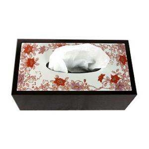 ティッシュケース ティッシュボックス ティッシュ ケース(有田焼 伊万里焼 ケースカバー ボックス ティッシュカバー)|kagami
