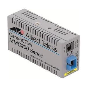 アライドテレシス CentreCOM MMC201A メディアコンバーター 0020R|kagaoffice