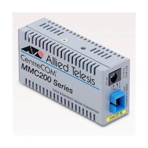 アライドテレシス CentreCOM MMC201B メディアコンバーター 0021R|kagaoffice
