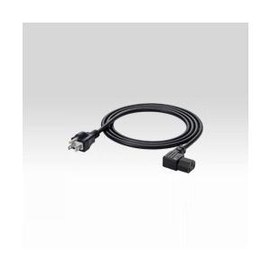 アライドテレシス AT-PWRCBL-J01L L字型コネクター電源ケーブル レフトアングル 0409R|kagaoffice