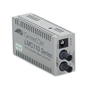 アライドテレシス CentreCOM LMC111 メディアコンバーター 0415R|kagaoffice