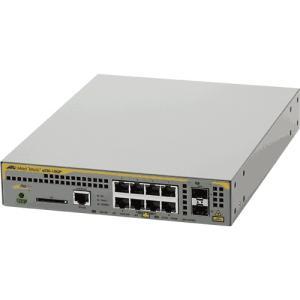 アライドテレシス AT-x230-10GP PoEスイッチ 1436R|kagaoffice