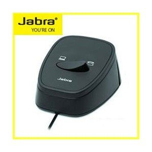 Jabra(ジャブラ) Link 180 PC(USB接続用)電話切替スイッチ 180-09  【国内正規代理店品】|kagaoffice