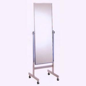 TS-129-1、鏡 ,大きい鏡,スタンドミラー,置き鏡
