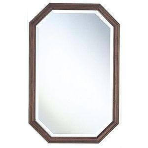 H4570 DB 鏡 ,吊り鏡,大きい鏡,ウオールミラー,壁掛け鏡|kagaoka
