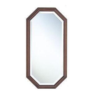 H3570 DB鏡 ,吊り鏡,大きい鏡,ウオールミラー,壁掛け鏡|kagaoka