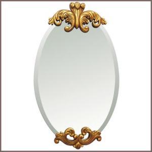 吊り鏡、 姿見鏡、 壁掛け鏡、ウオールミラー プラド 塩川光明堂|kagaoka