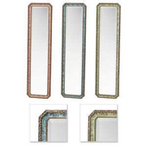 ナポリ /鏡 ,吊り鏡,大きい鏡,ウオールミラー,壁掛け鏡,姿見鏡<送料無料>|kagaoka