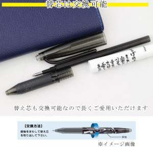 消せるボールペン フリクションボールペン  プレゼント   オリジナル  ことばの七福|kagasiya|09