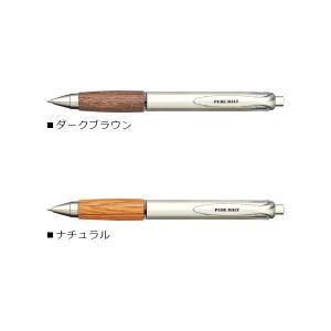 三菱鉛筆 ゲルインクボールペン ピュアモルト PURE MALT (インク色:黒) UMN-515|kagasiya