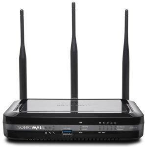 ソニックウォール SonicWALL SOHO Wireless-N (+初年度8x5サポート) 【Paid(請求書後払い)決済可】|kagasys