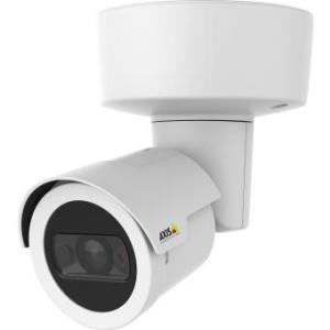 アクシスコミュニケーションズ AXIS M2025-LE 固定ネットワークカメラ 0911-001 【Paid(請求書後払い)決済可】|kagasys