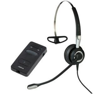 GN JABRA BIZ 2400 II Pack ヘッドセット 2402-860 電話用オールインワン 【正規代理店品】 kagasys