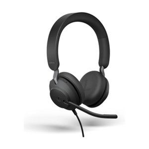 GN JABRA EVOLVE2 40 MS Stereo USB-C ヘッドセット 24089-999-899 【正規代理店品】 kagasys
