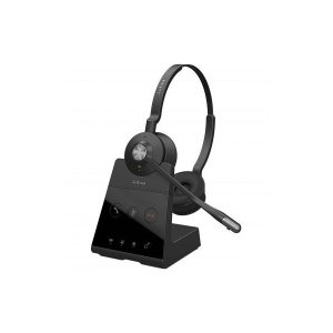 GN JABRA Engage 65 Stereo ワイヤレスヘッドセット 2年保証 9559-553-136 【正規代理店品】 kagasys