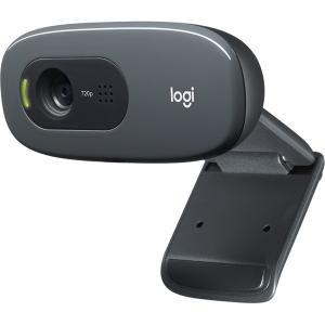 Logicool ロジクール HDウェブカム C270n