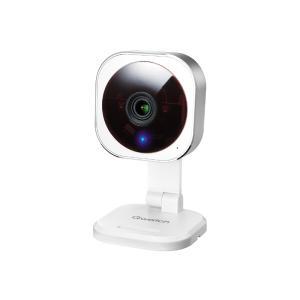 アイ・オー・データ マグネット付台座 ネットワークカメラ「Qwatch(クウォッチ)」エントリーモデル|kagasys