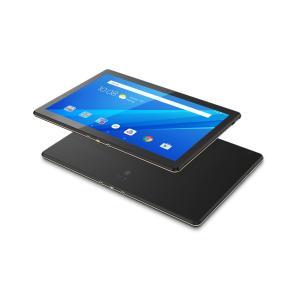 レノボ・ジャパン Lenovo Tab M10(10.1FHD/Android 9.0/スレートブラック/2GB+16GB/WWANなし/Wi-Fi) ZA480021JP|kagasys